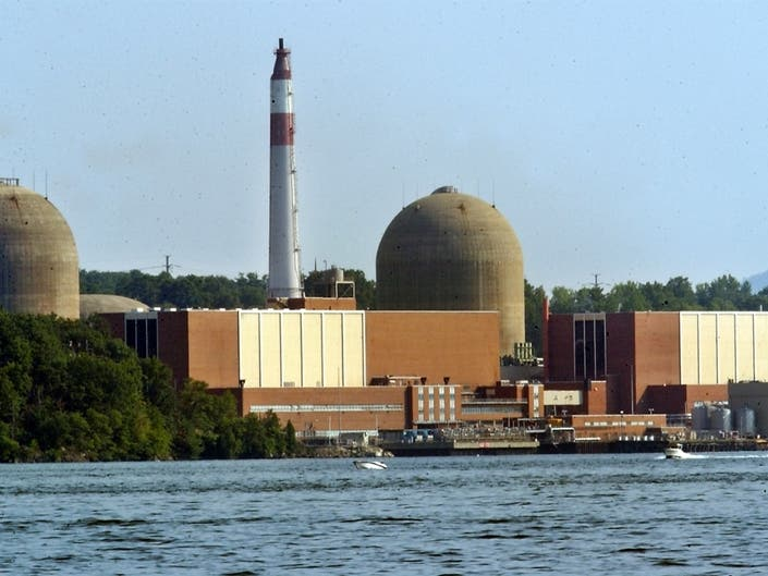 Rockland lawmakers are concerned about the clean-up plans for the Indian Point nuclear power plant.
