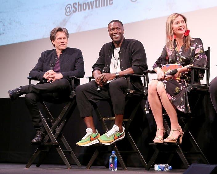 Ben Affleck, Matt Damons TV Series Premiers Sunday