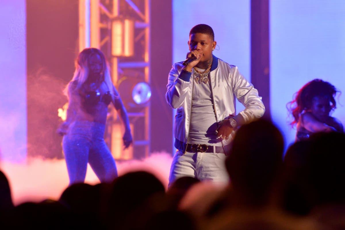 Dallas Rapper Yella Beezy Shot Sunday | Dallas, TX Patch