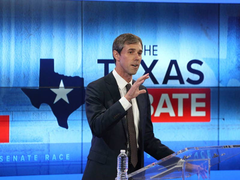 Beto O Rourke To Hold Rally And Concert In Rio Grande Valley ... 5d96b07380