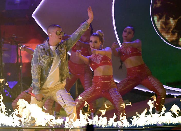 Bad Bunny To Perform In Dallas: Tickets, Info