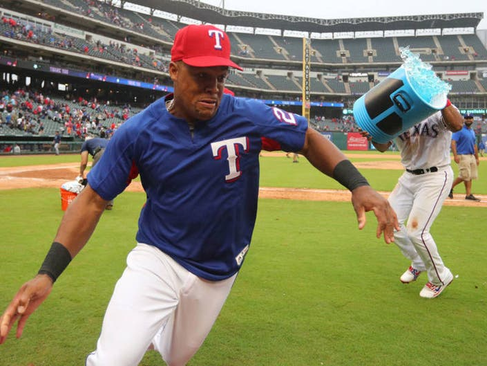 Texas Rangers Announce Pre-Game Events For Opening Day