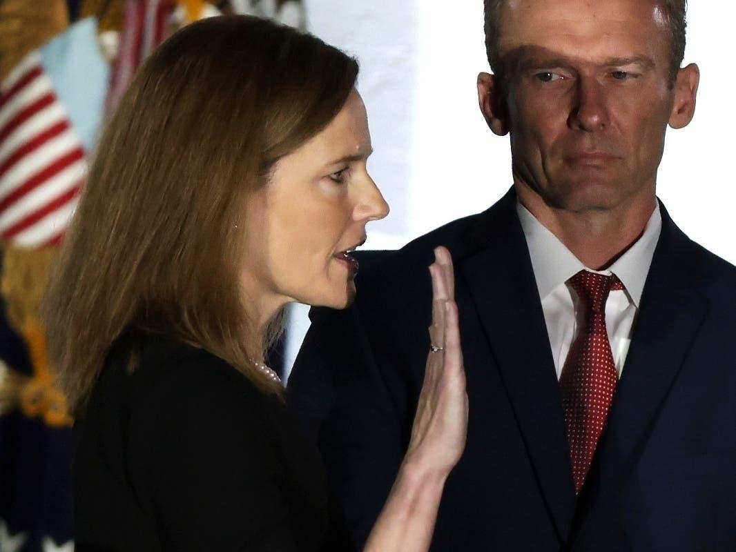 RI Congressional Delegation Responds To Barrett Confirmation