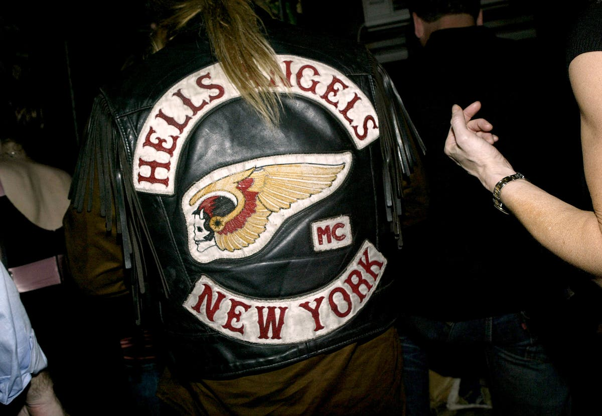 Hells Angels Appear To Be Selling E  3rd Street Clubhouse