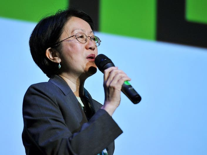 Margaret Chin Launches Participatory Budgeting For 1st Time