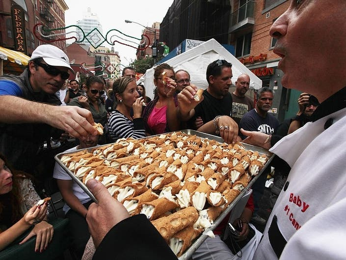 Little Italys Feast Of San Gennaro: What You Need To Know