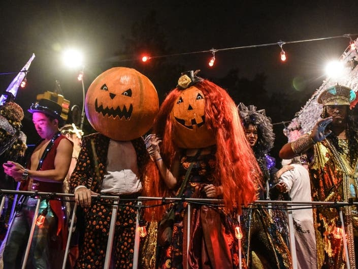 Nyc S Village Halloween Parade 2019 What You Need To Know