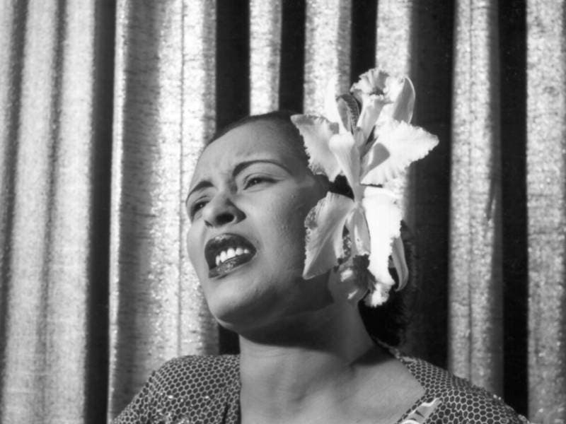 New Queens Borough Hall Statue Will Honor Billie Holiday