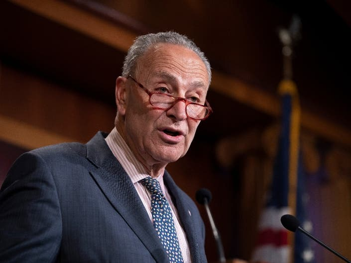 Schumer Wants Independent Look At Radium Levels In LI Plume Case