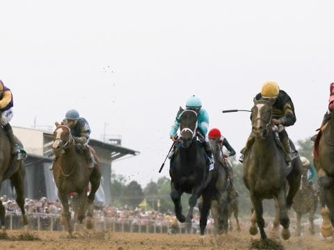 $375M Preakness Deal Involves Rebuilding Racetrack, Adding Grocery Store And Hotel