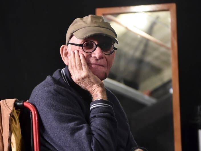 Buck Henry, Legendary Screenwriter Of The Graduate, Dead At 89