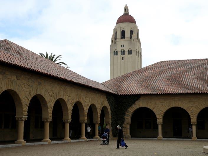 Stanford Announces Reforms After Admissions Scandal Investigation