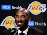 Kobe Bryant, Daughter, 7 Others Killed In Helicopter Crash