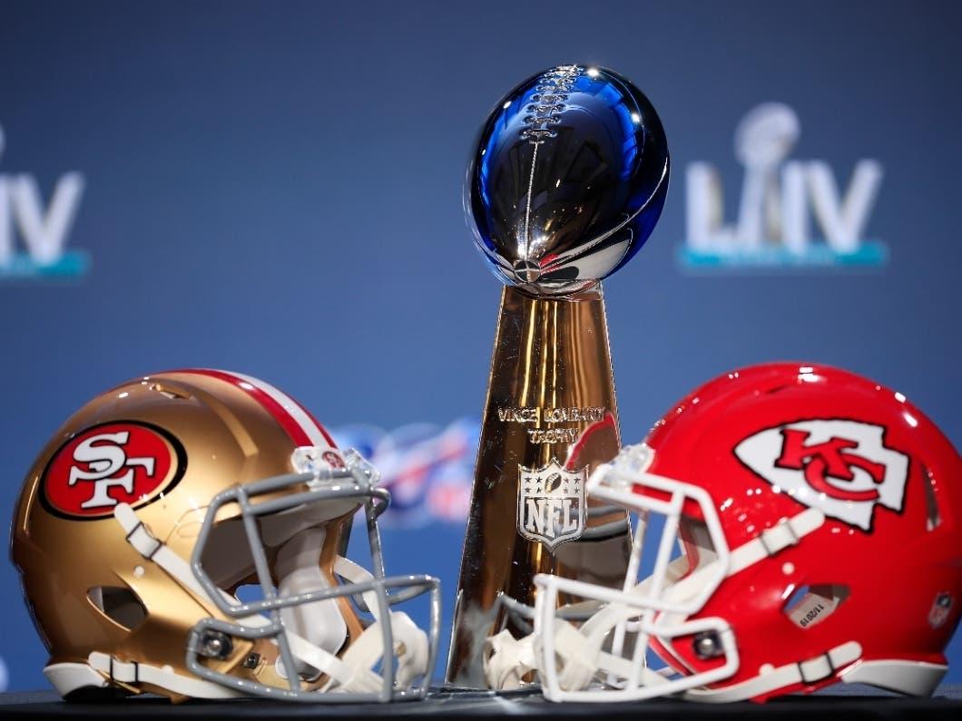 AnstoГџ Super Bowl 2020