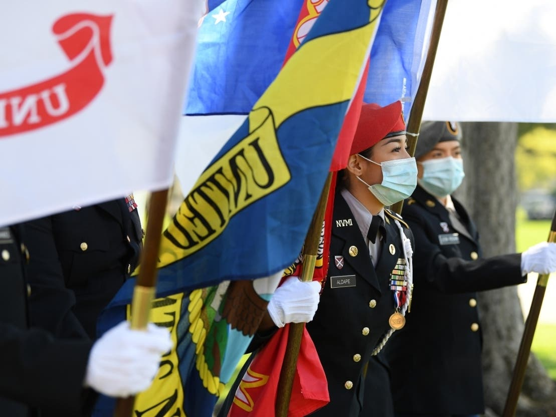 LA County Reports 1,047 New Coronavirus Cases On Memorial Day