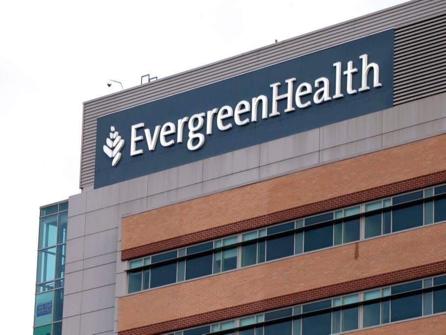 2 Patients Catch Coronavirus At EvergreenHealth In Kirkland - Kirkland, WA Patch