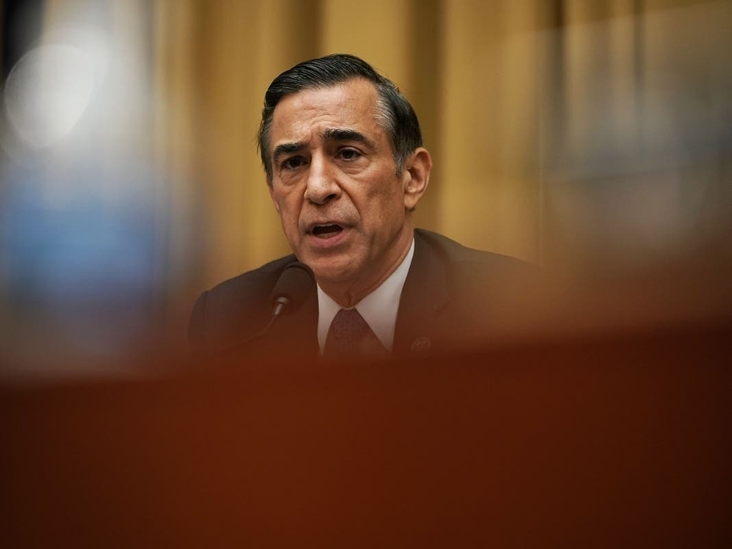 Ex-Rep Issa, Suing Over Absentee Voting, Used It Himself 16 Times