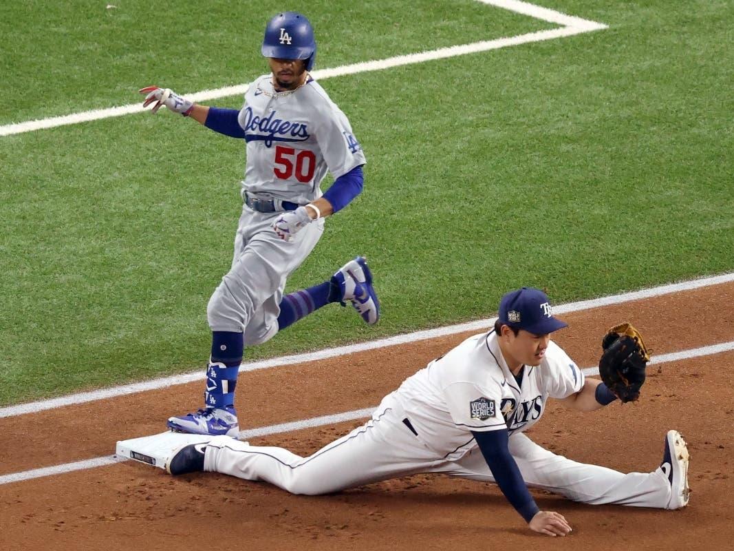 Dodgers Seek 3-1 World Series Lead Saturday