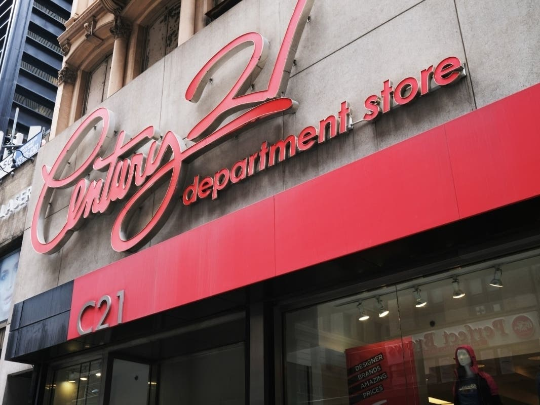 Century 21 Coming Back To NYC After Bankruptcy
