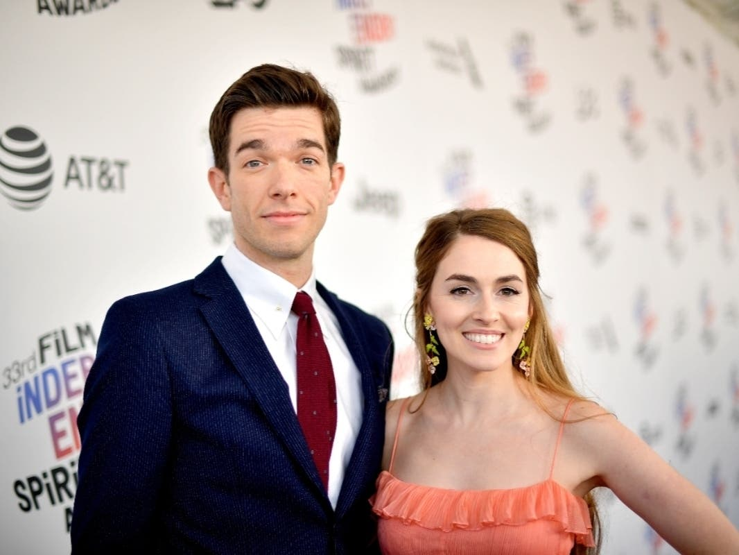John Mulaney Files For Divorce In NYC Court, Records Show - Patch.com