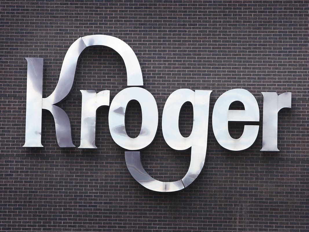 Kroger Pharmacies, Clinics To Distribute Coronavirus ...