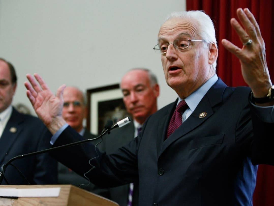 Rep. Pascrell Wants Giuliani Disbarred Over Post-Election Conduct