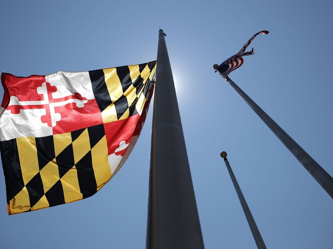 Maryland Returns To No Travel List Coronavirus Cases Spike Annapolis Md Patch
