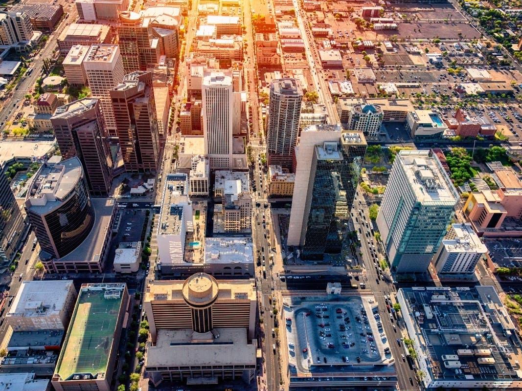 ARPA Funding: Mayor Gallego, City Council OK Plan For Phoenix