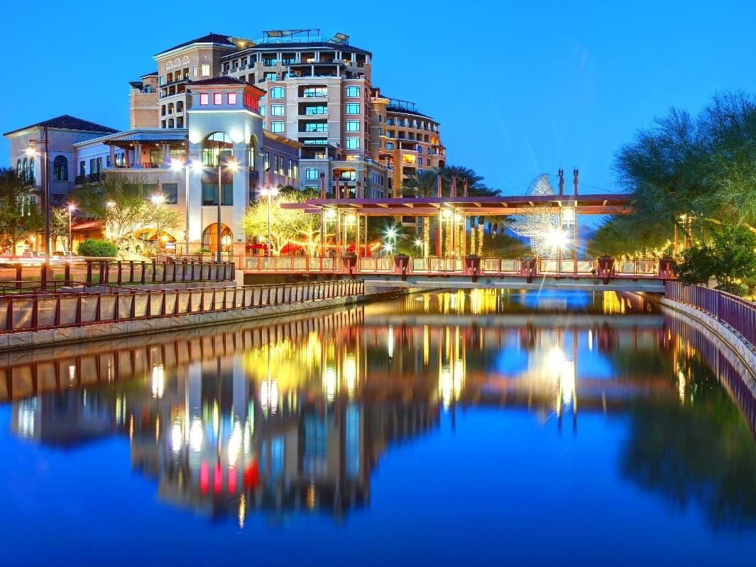 Scottsdale Restaurants Scored Restaurant Revitalization Money