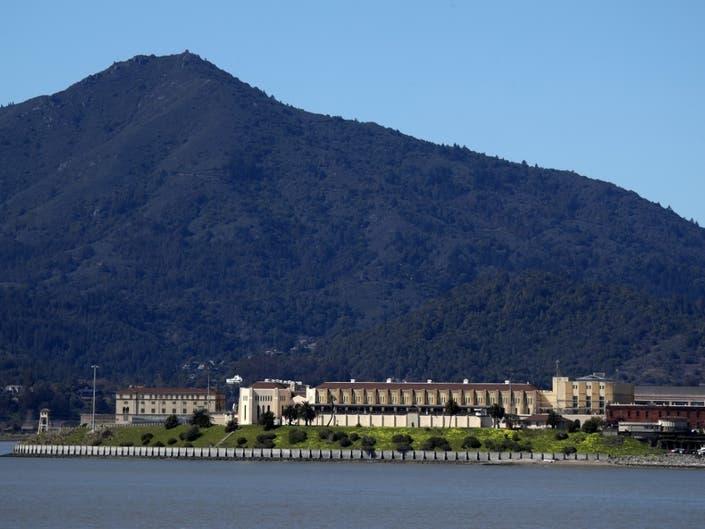 Cop Killer Dies In San Quentin Prison Cell