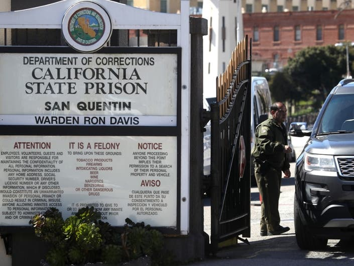 Orange County Cop Killer Dies On San Quentin's Death Row   Los