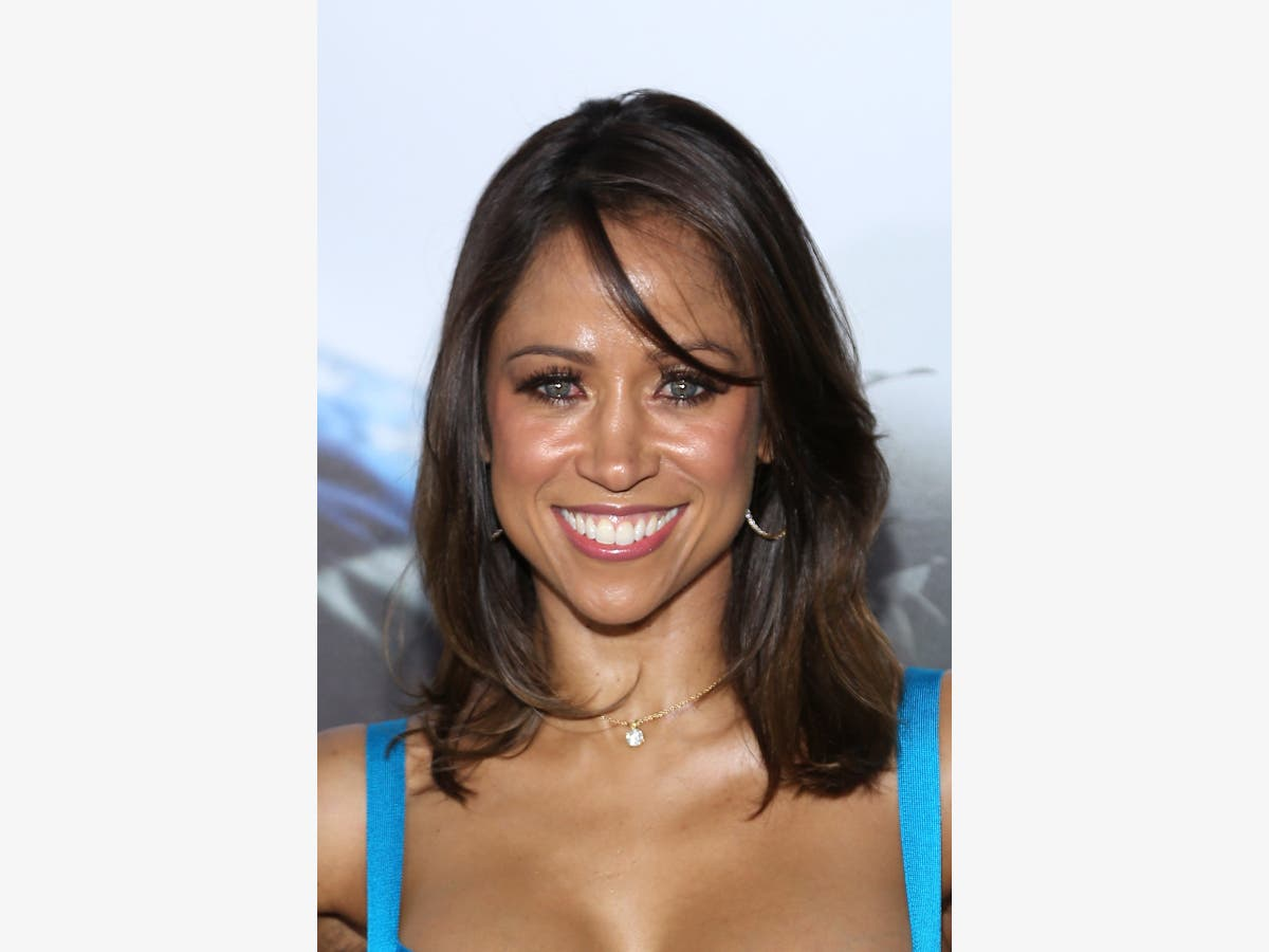 Stacey Dash Withdraws From Con...