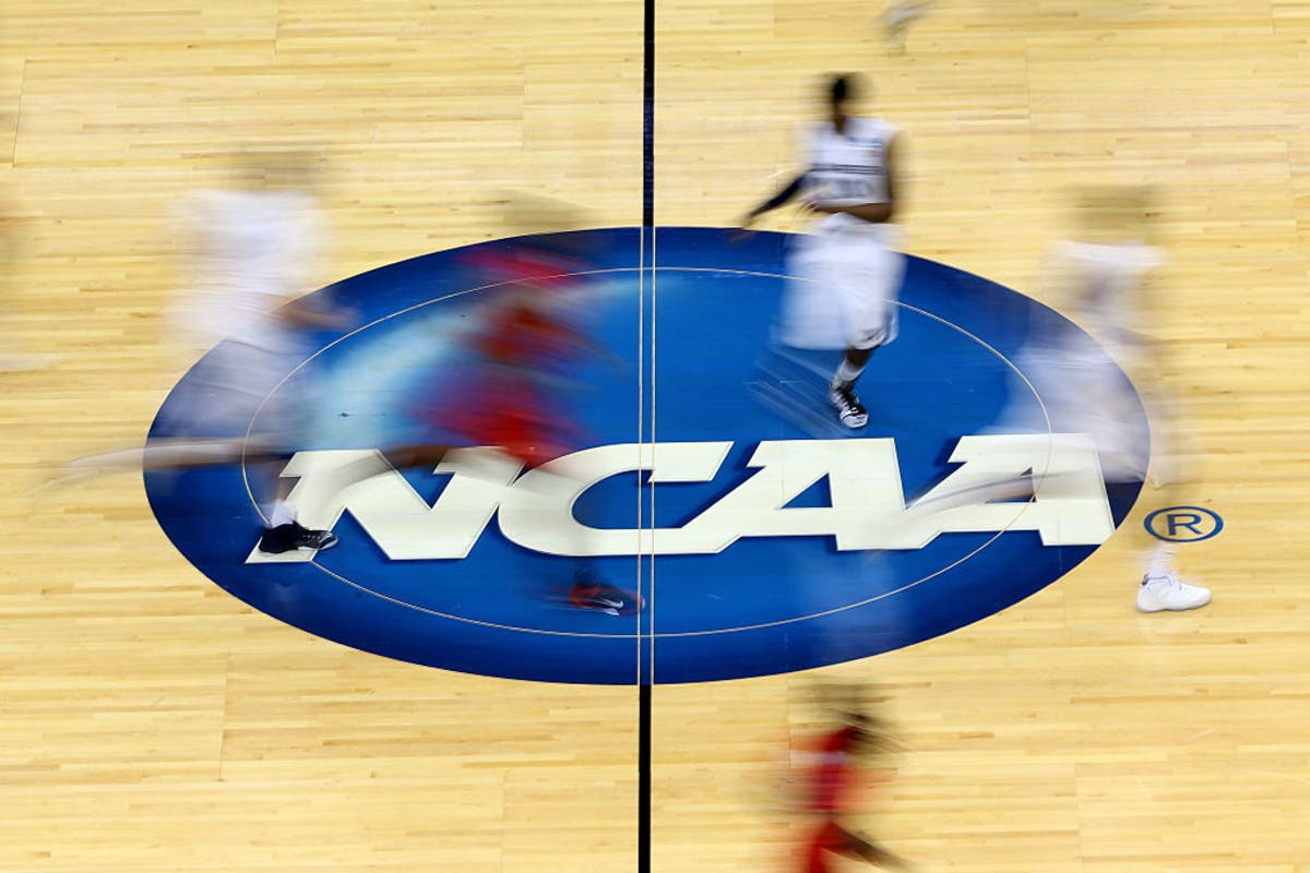 picture relating to March Madness Tv Schedule Printable named NCAA Basketball March Insanity 2018: VAs Seeds, Tv set Year