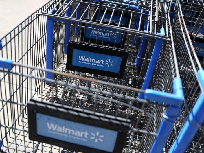 Walmart To Stop Selling Ammo At Dallas, Hiram Stores