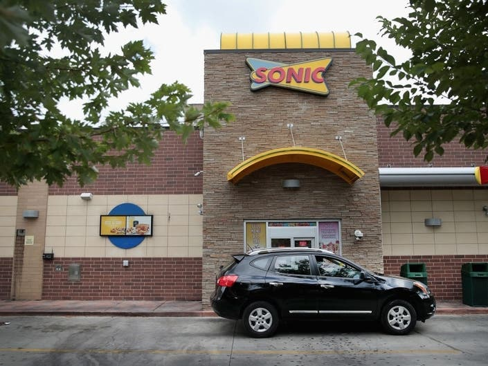 Sonic Opens This Week, Shooter Panic, Lottery Winner: News Nearby