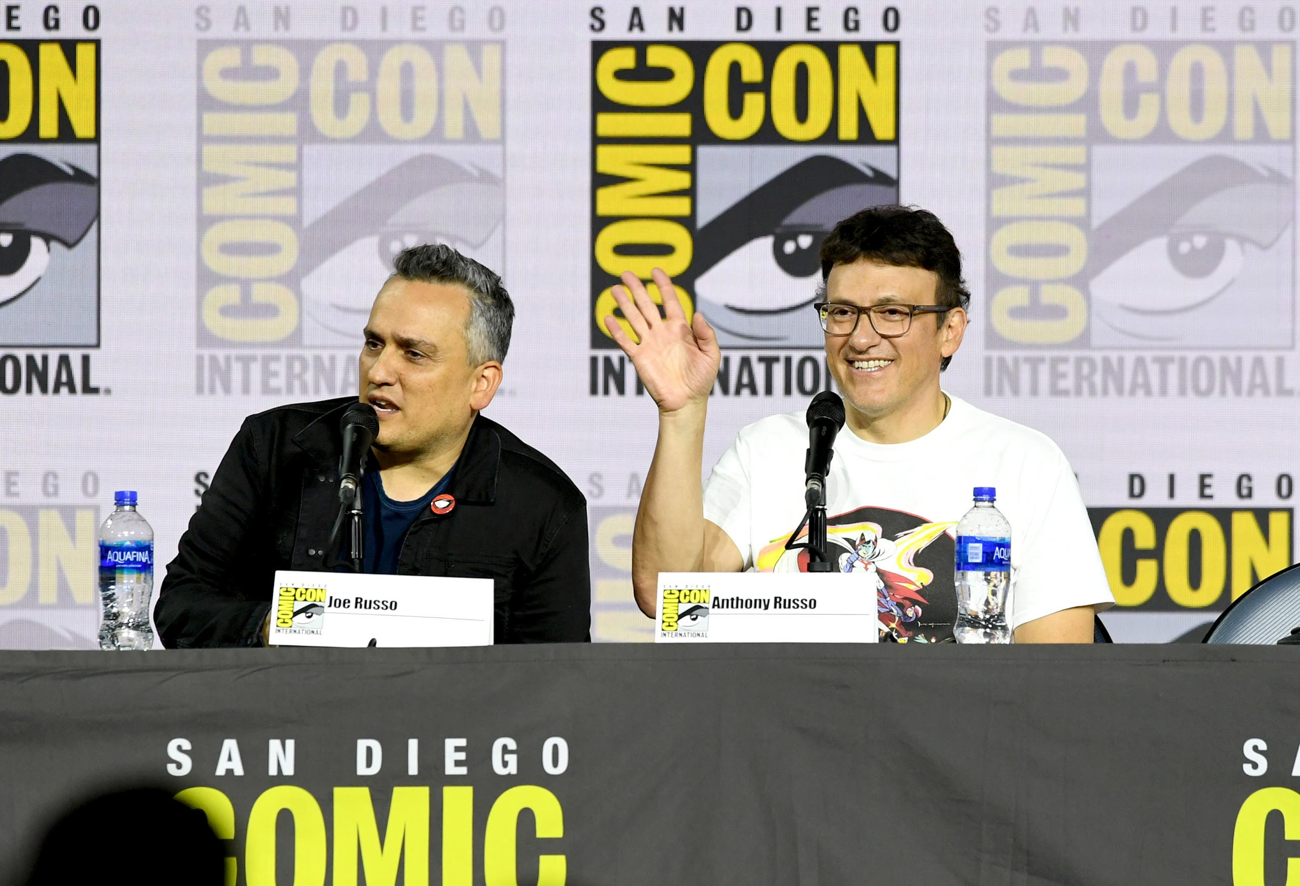 San Diego Comic-Con 2019: The Avengers' Big Surprise And