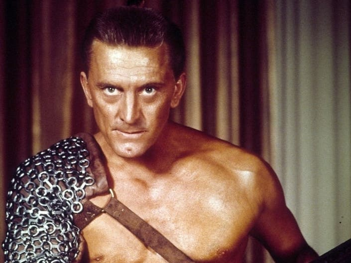 Actor Kirk Douglas Dead at 103