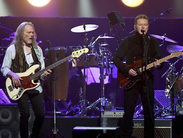"Eagles Announced New Los Angeles ""Hotel California"" Tour ..."