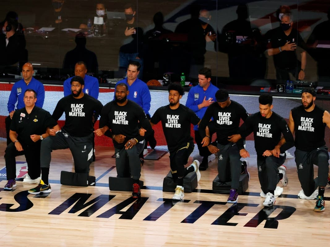 Lakers Game Postponed Over Player Boycott Due To Police Shooting Los Angeles Ca Patch