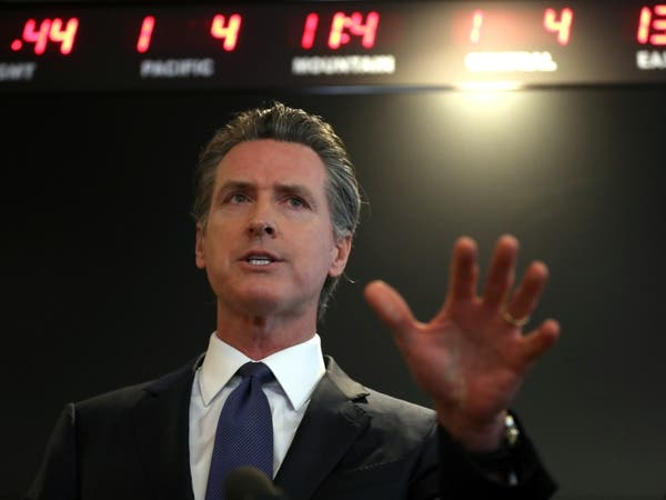Southern California's Stay-Home orders are likely to extend through the end of the year as overwhelmed hospitals across the region run out of intensive care-unit capacity, Gov. Gavin Newsom said Monday.