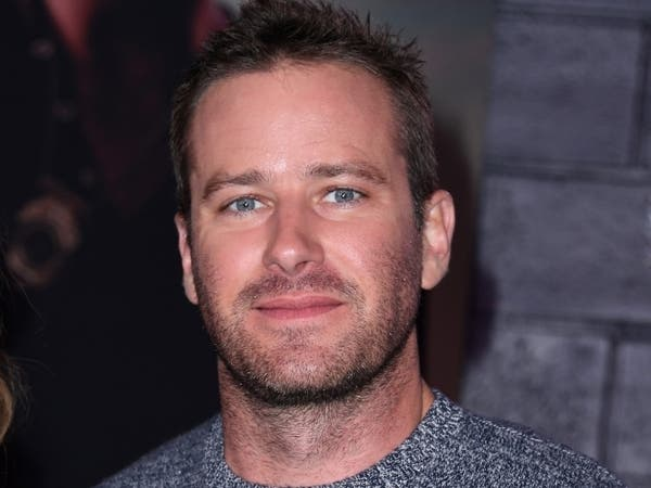 A 24-year-old woman accused actor Armie Hammer of raping her four years ago in Los Angeles.