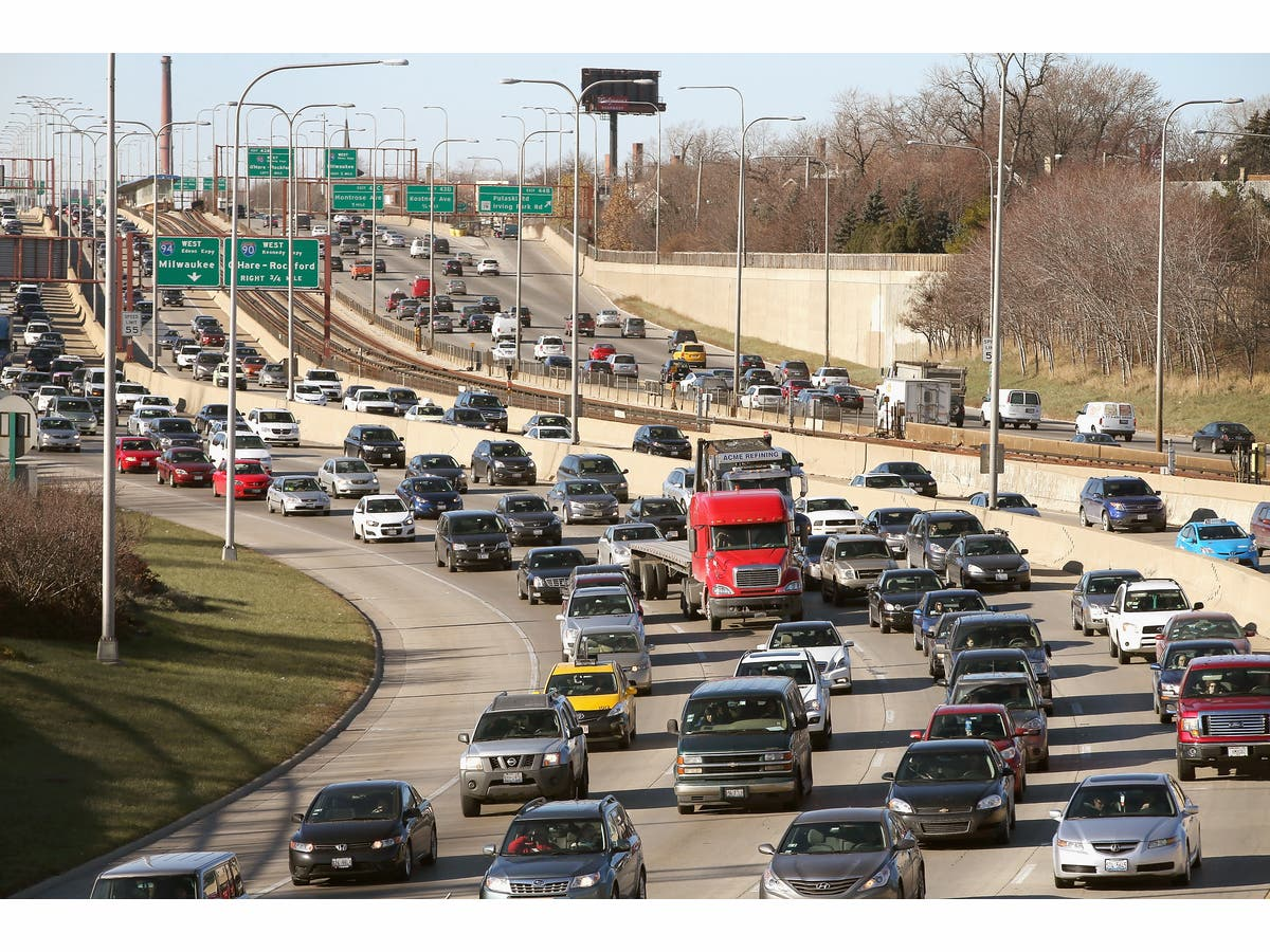 Labor Day Weekend Travel Routes To Avoid Where To Get Cheap Gas