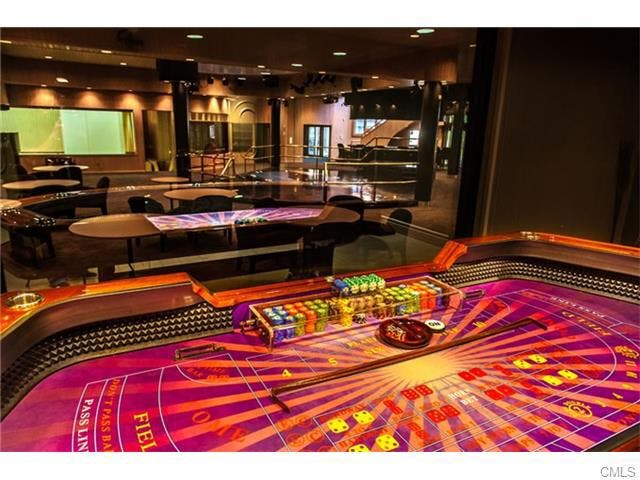 Wow house: $6m home features nightclub private theatre recording