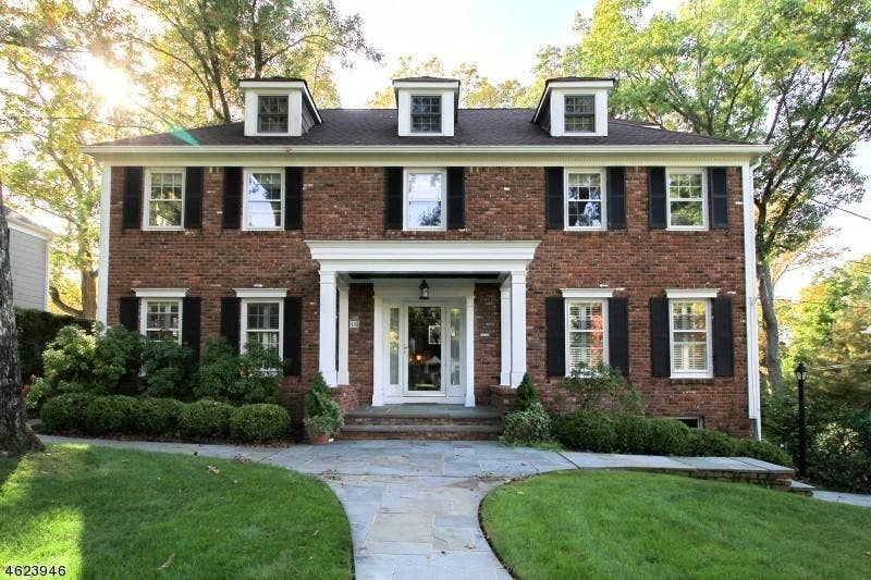 5 million dollar homes for sale in union county summit nj patch rh patch com