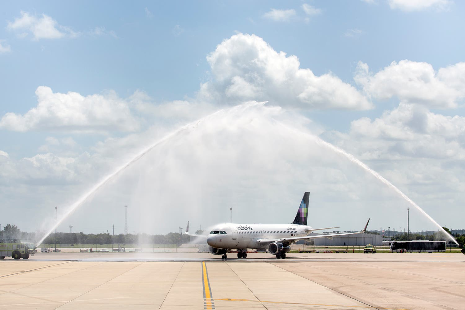 Austin Airport Launches New Non-Stop Service To Guadalajara