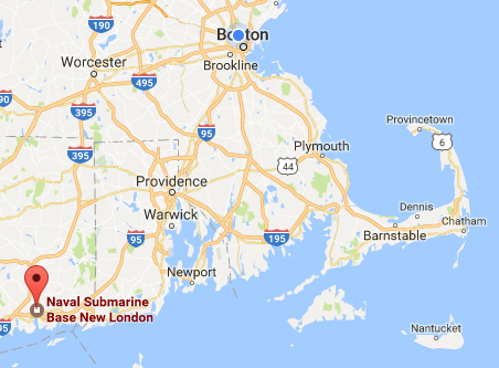 Russian Spy Ship Spotted 30 Miles Off New England Coast Boston Ma