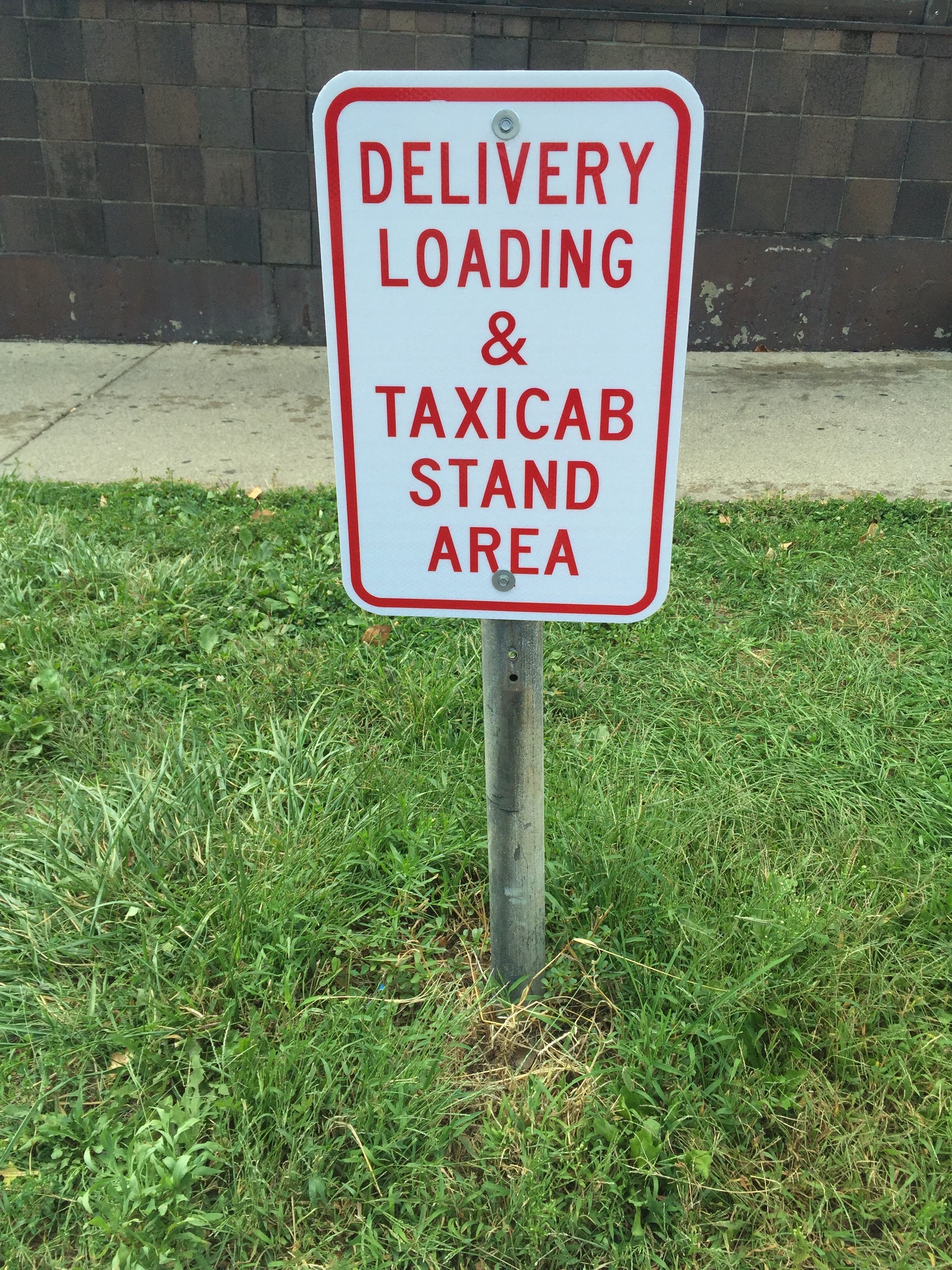 Goodbye Uptown Parking Spaces, Hello New Taxi Stand | Oxford