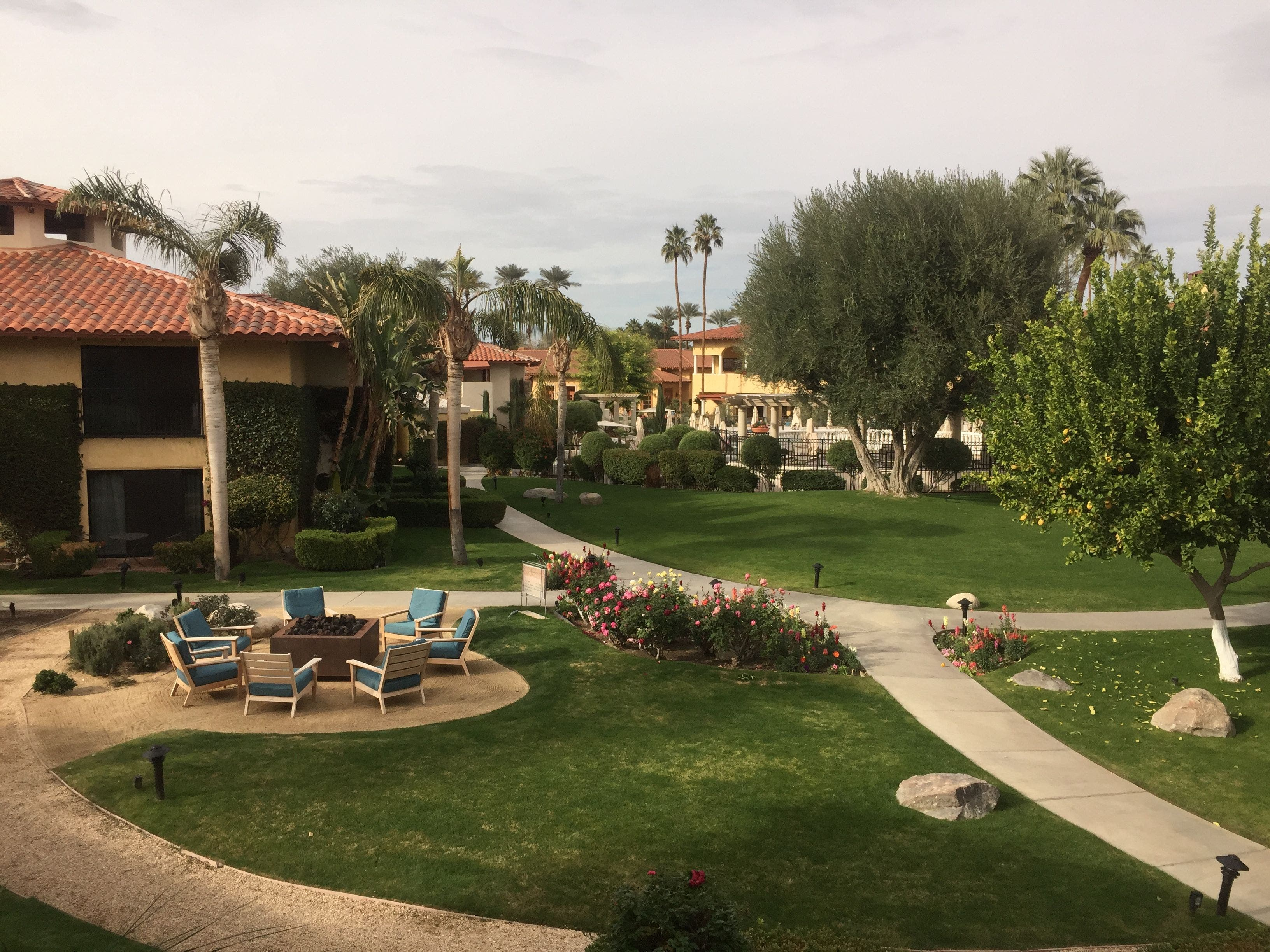 Weekend Getaway In Indian Wells: Where To Stay, Eat and Explore ...