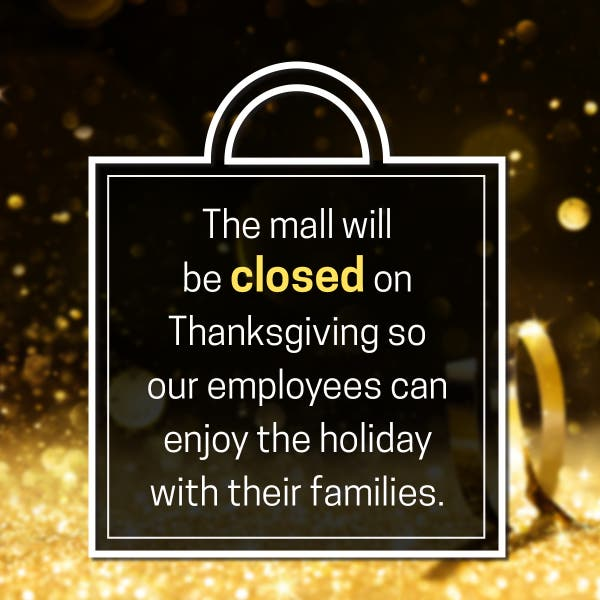 Vernon Hills Town Center: Hawthorne Mall To Get 'Back To Black Friday,' Will Close
