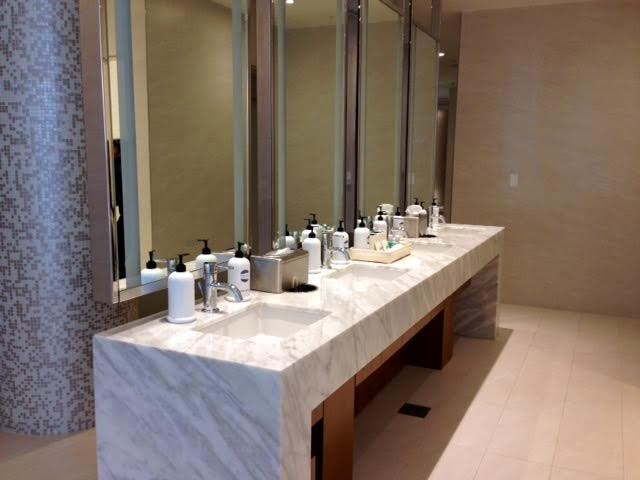 MGM National Harbor Spa Offers Plenty of Luxe R&R | Greater